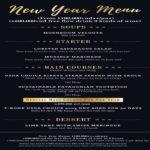 Thực đơn mừng năm mới 2019
